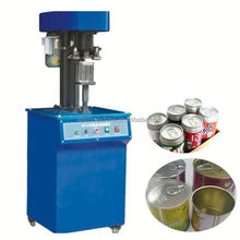 stainless steel electric manual can sealing machine for drink shop