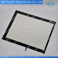 High quality 9 inch capacitive lcd touch screen panel for Ipad
