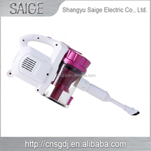 Hot selling 2016 automatic vacuum cleaner and vacuum cleaner without bag
