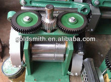 jewelry making rolling mill , jewellery rolling mill , goldsmith machine tools