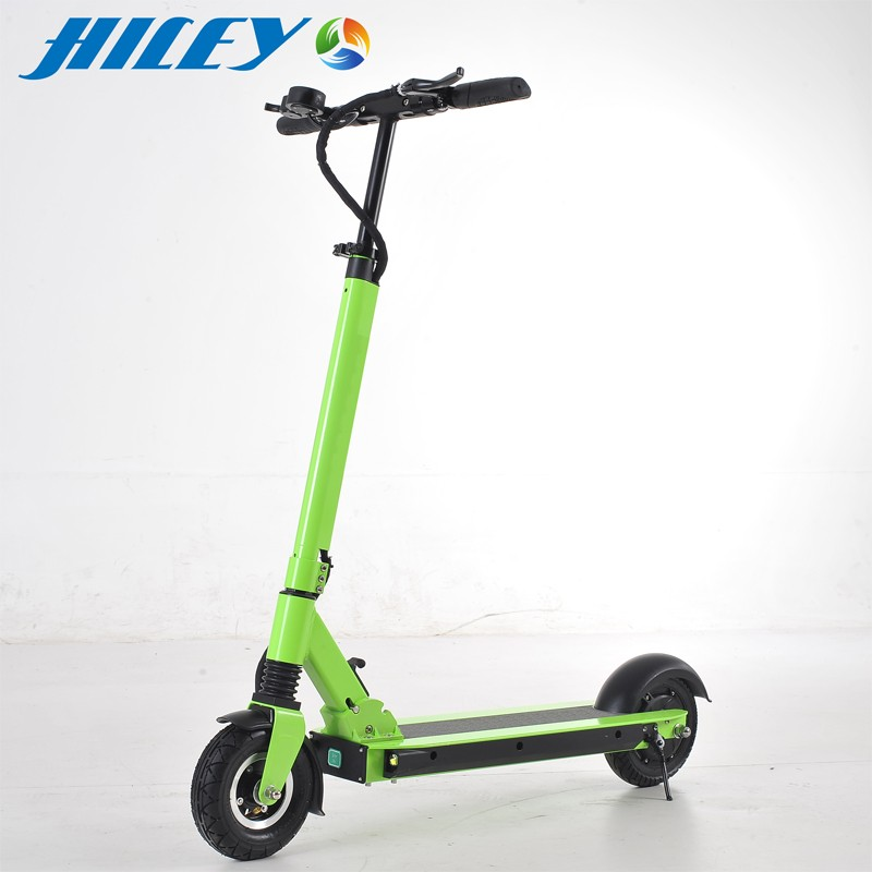 2017 Newest design Foldable Lightweight Adult Electric Scooter with Li-Ion Battery