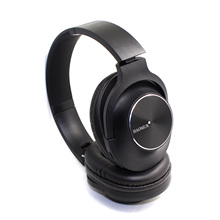 New hot selling products wireless headphones white rose gold reviews modell 2017 with high performance
