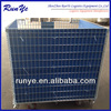 Hot Dip Galvanized Collapsible Wire Crate