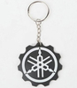 New Motorcycle Model Cool Keyring Keychain Key Chain Pendant For Yamaha Black