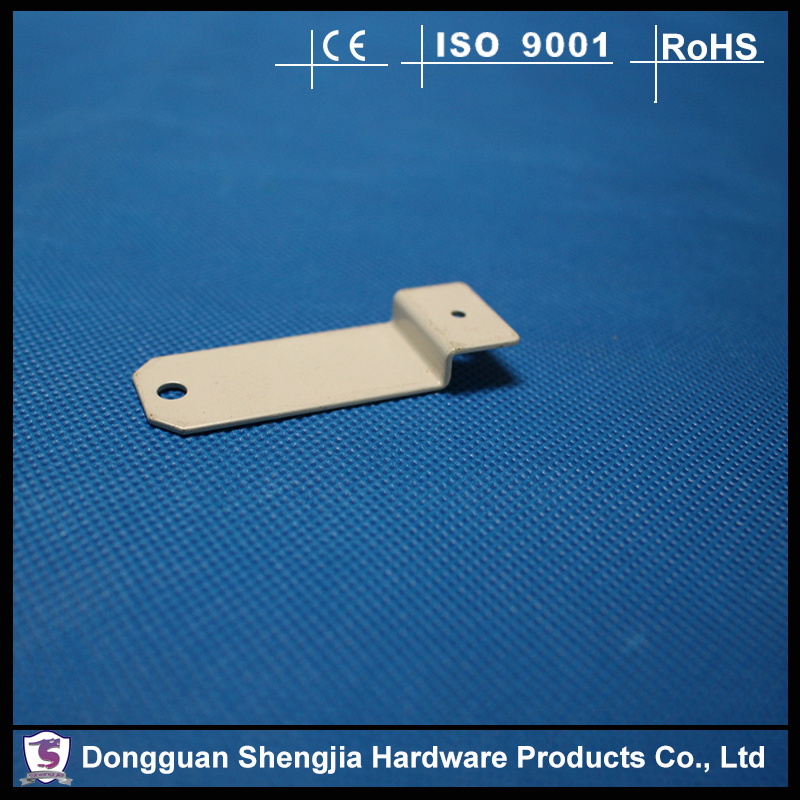Shenzhen IGS certificated metal punched parts