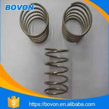 High quality low price customized stainless steel coil spring for chairs manufacturer in China