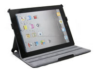 Good Quality Elegant For Pu Leather Ipad 2 Case