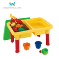 interesting newest interactive sand game tool summer beach set toy for baby