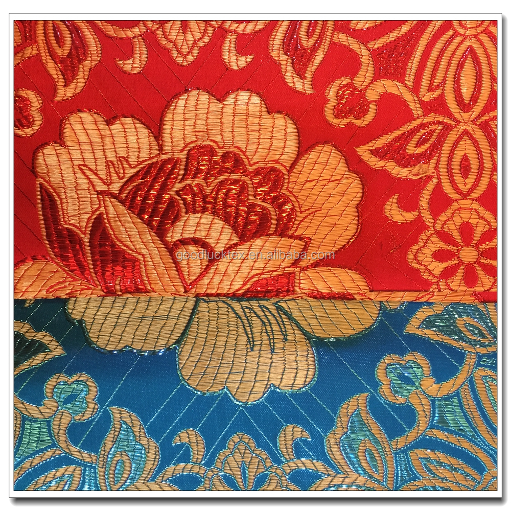 China supplier jacquard fabric for mattress cover, cushion cover and pillow covering