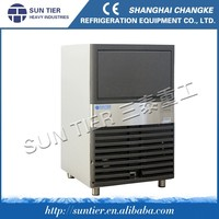 SUN TIER portable popular fast machienry used in fishery snow ice maker machine