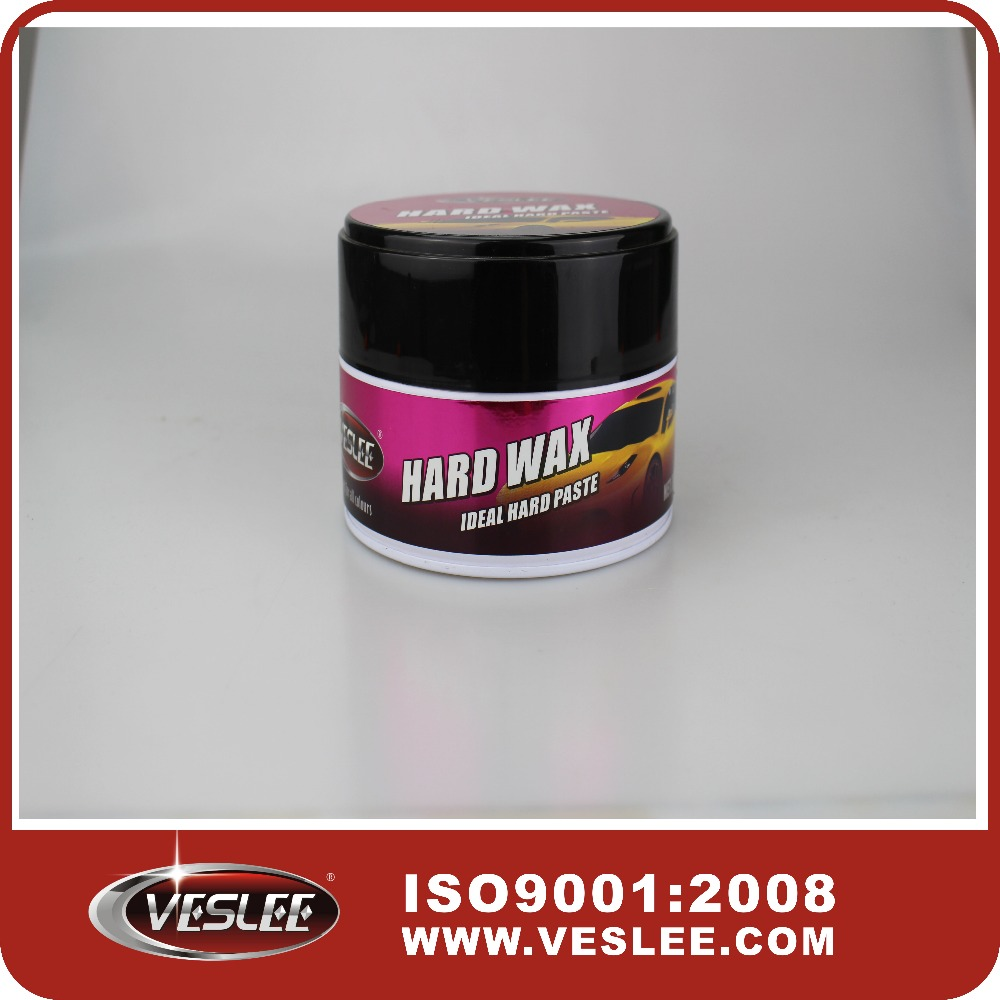 polishing last for 90 day auto detail care organic brazilian Hard car Wax for new car