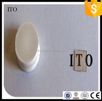 High quality Indium Tin Oxide ITO yellow powder 4N