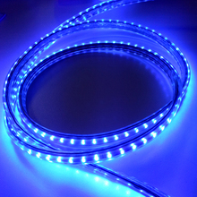 Waterproof Led Strip Light Working Outdoor Floor 120LED/M