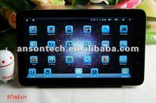 2011 Cortex A9 Capacitive Tablet - 10.2 Inch Android 2.3 WiFi 3G Camera HDMI RJ45 (C91)