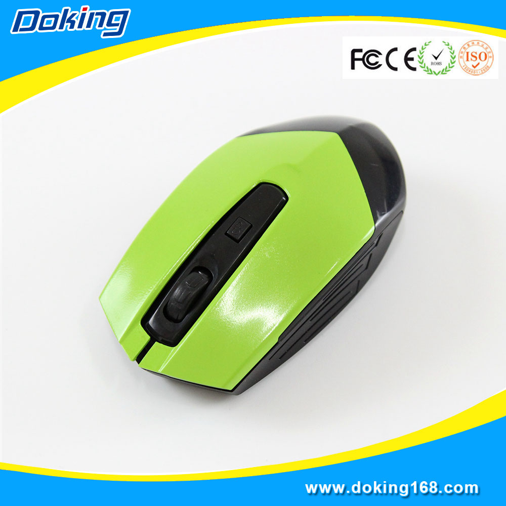 USB optical wireless computer accessories mouse