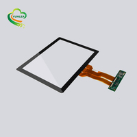 "Hot Selling 15"" Capacitive Touch Screen kits for ATM/POS/ LAPTOP"