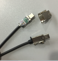 used to wearable full featured 3.2mm od coaxial flexible ultra thin usb 3.1 type c to c cable