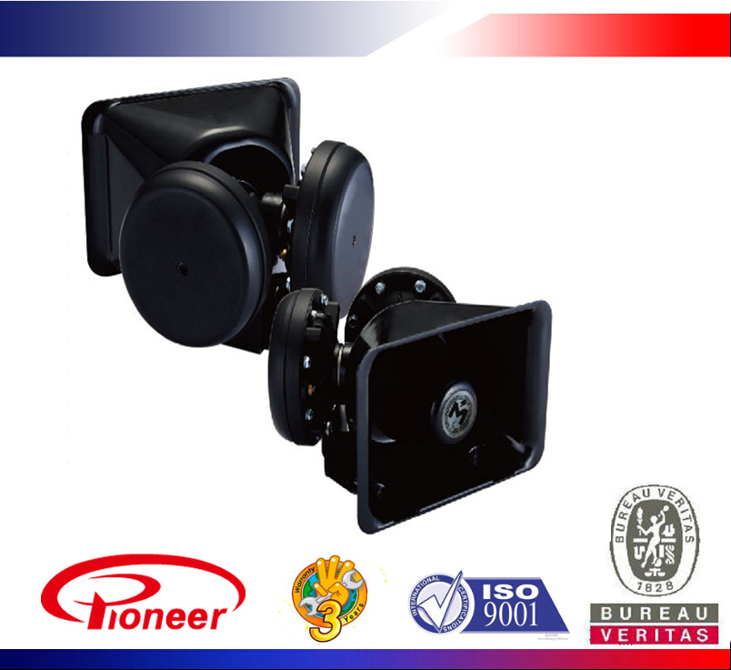 200w horn speaker, outdoor waterproof, two driver units