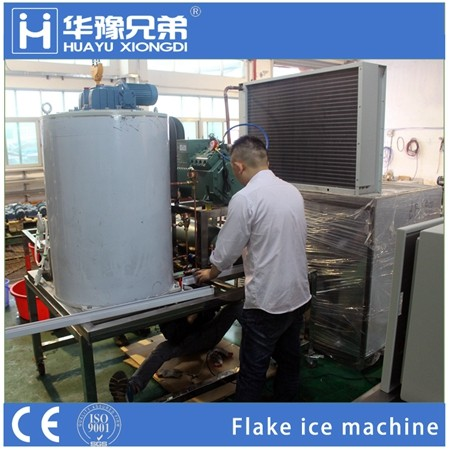 commercial ice machines for sale used seawater and freshwater