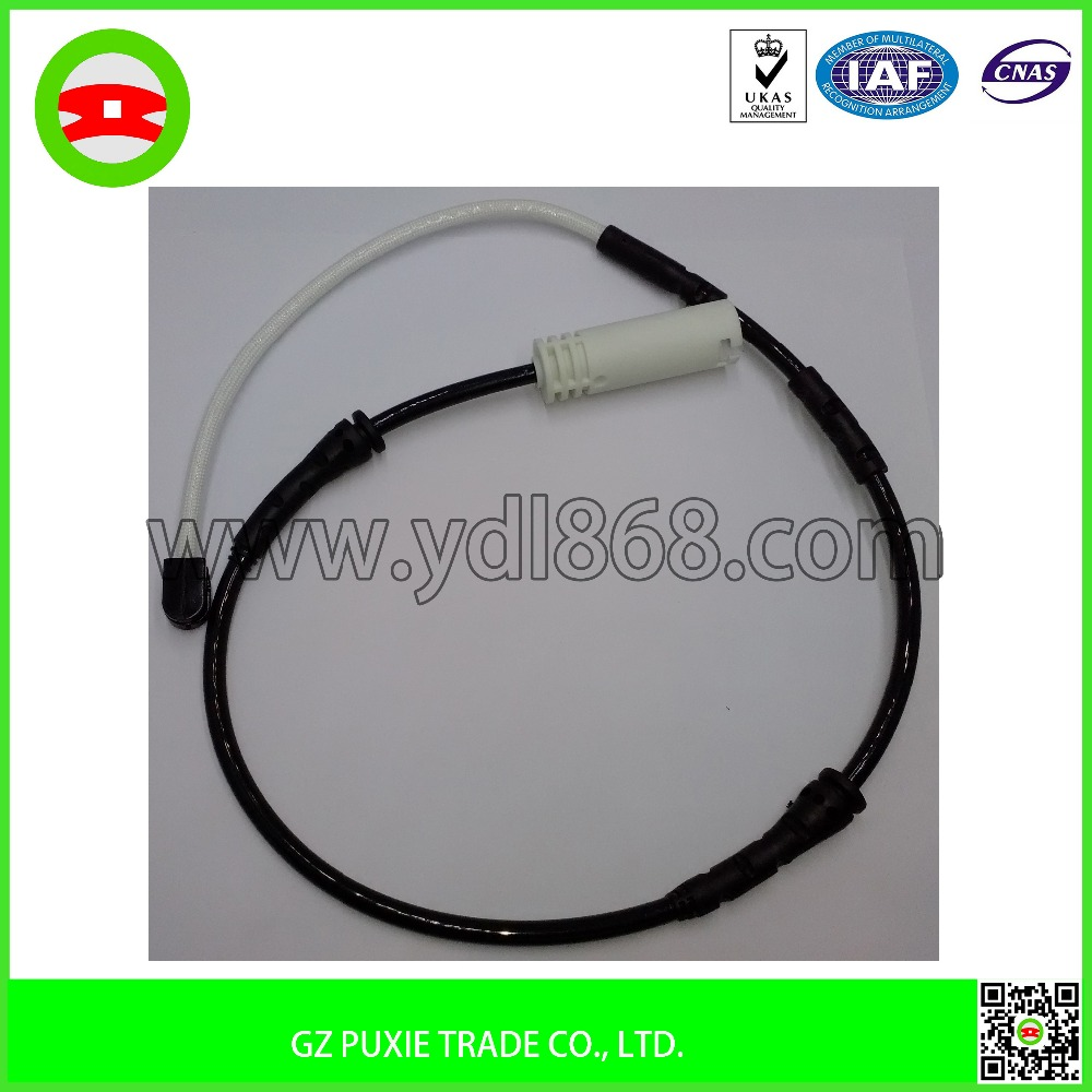 Auto parts Brake Pad Wear Sensor 34356792560 Used For BMW 3 series Touring E91 Coupe E92 Convertible E93 F10 F11