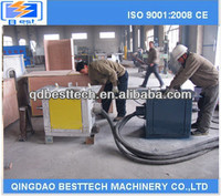 metal melting electric furnace, mini smelting furnace
