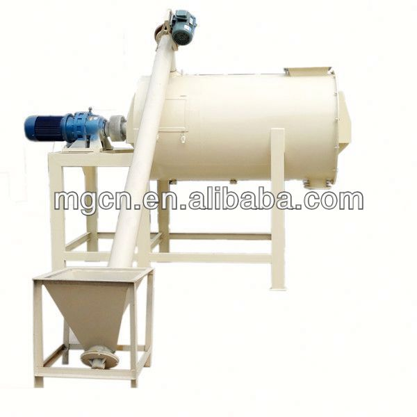 China manufacturer best quality wall putty powder mixing equipment machinery with modern technology