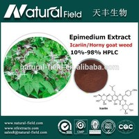 With 12 years experience For your Healthy horney goat weed extract