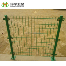 factory direct high quality iron fence philippines