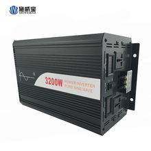 Copper Transformer Inverter 3200w Pure Sine Wave tbe
