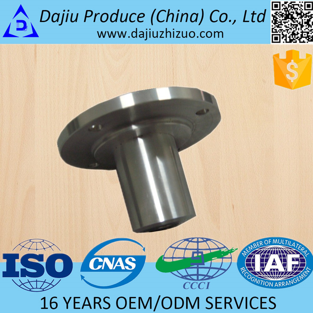 OEM & ODM new model customized drawing design CNC machining parts