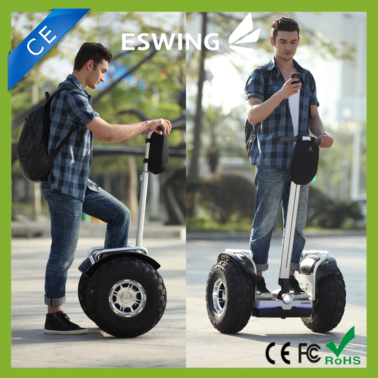 factory price Electric unicycle box off road balance two whee scooter 19 inch battery 748Wh bluetooth App