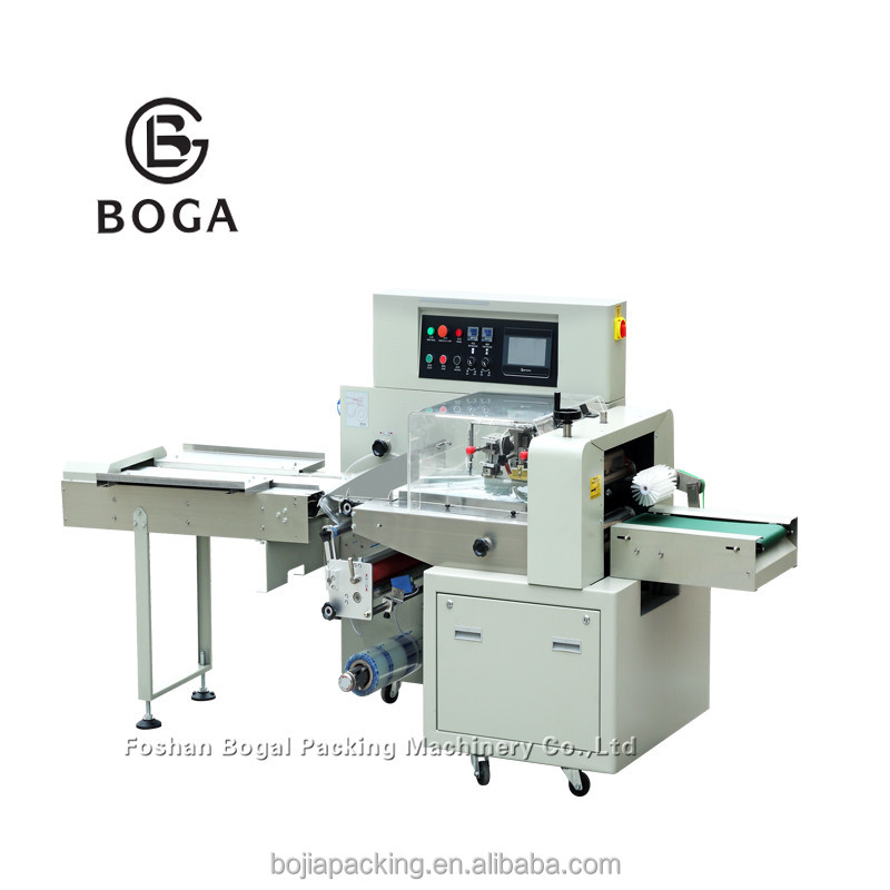 Big noodles packing machine price for vacuum packing machine manual big tray food wrapping machine 600