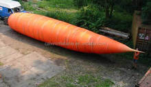Advertising/decoration inflatable fruits inflatable vegetables,inflatable carrot