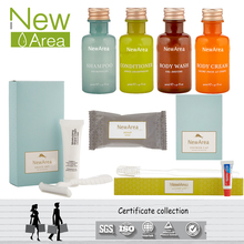 luxury hotel amenities suppliers products colorful cosmetic hotel amenities