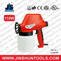 JS 2014 new design patented airless sprayer 110W JS-SN13B