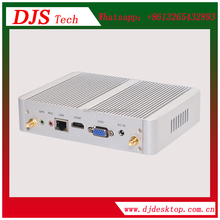 wholesale cheap core I5 Mini computer barebone pc in china