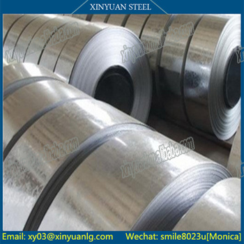 Cold Rolled Steel Strip for produce light steel keel