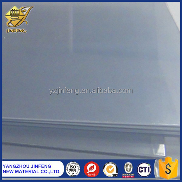 Transparent Rigid PVC Fim for Packaging