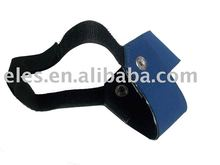 ESD grounder, heel strap, foot grounder