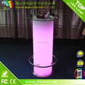 Color Changing Led Beer Cooler Table for Wedding Parties
