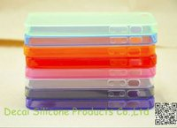 Cheaper Newest multicolor design for iphone5 case, Hot Design case for iphone 5
