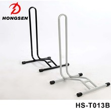 Home Floor Wheel Stand Set Bike Cycling Carrier Repair Rack