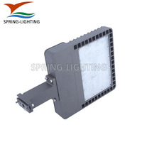 Slip fitter 300W 240W 200W UL DLC approved outdoor shoe box LED parking light highway LED street light