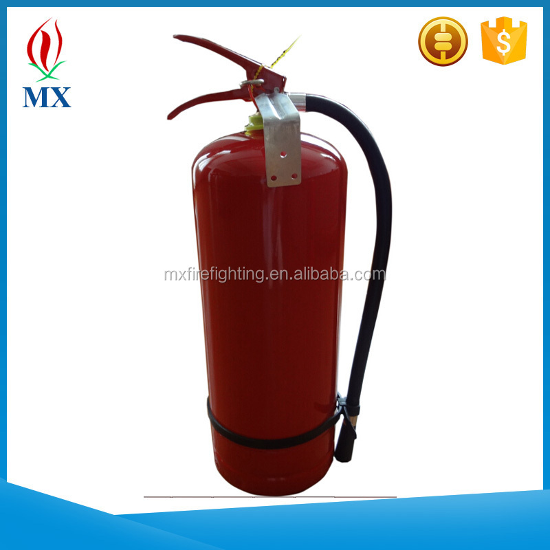portable abc empty hanging have all accessories fire extinguisher bottle cylinder