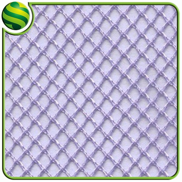 laundry bag polyester mesh fabric with versatile
