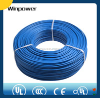 UL3289 16AWM crosslinked insulated copper quality electrical wire appliance
