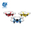 2.4 GHz 4 Channel 6 Axis Gyroscope DIY RC Helicopter Headless Mode Remote Control Drone
