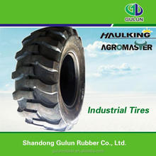 used backhoe tires With Haulking Brand Tire
