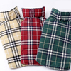 Hot selling popular waterproof british style dog clothes pet accessories, dog jacket