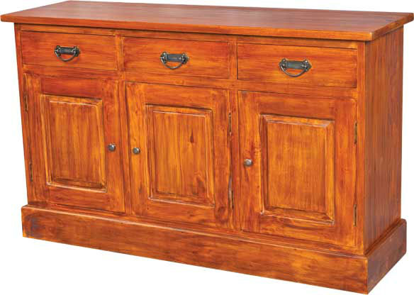 Indonesian furniture buffet BUF02